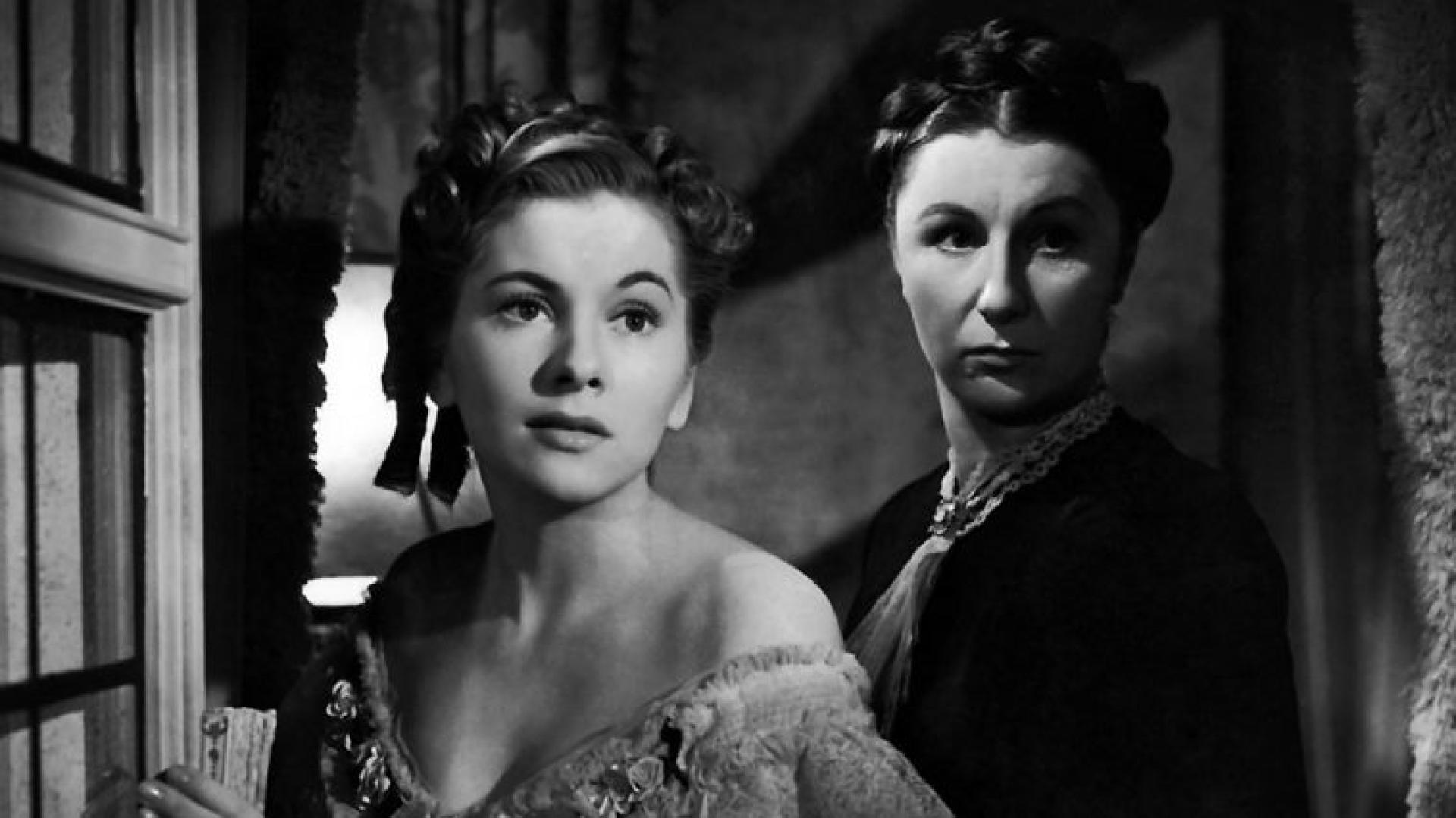 CreepyClassics IX. A Manderley-ház asszonya – Rebecca (1940)
