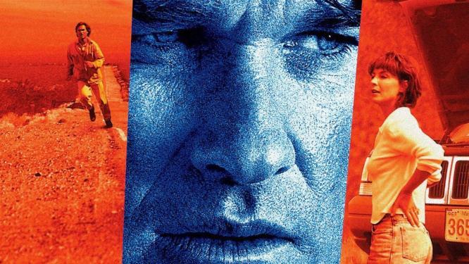 Breakdown - A félelem országútján (1997) - Thriller