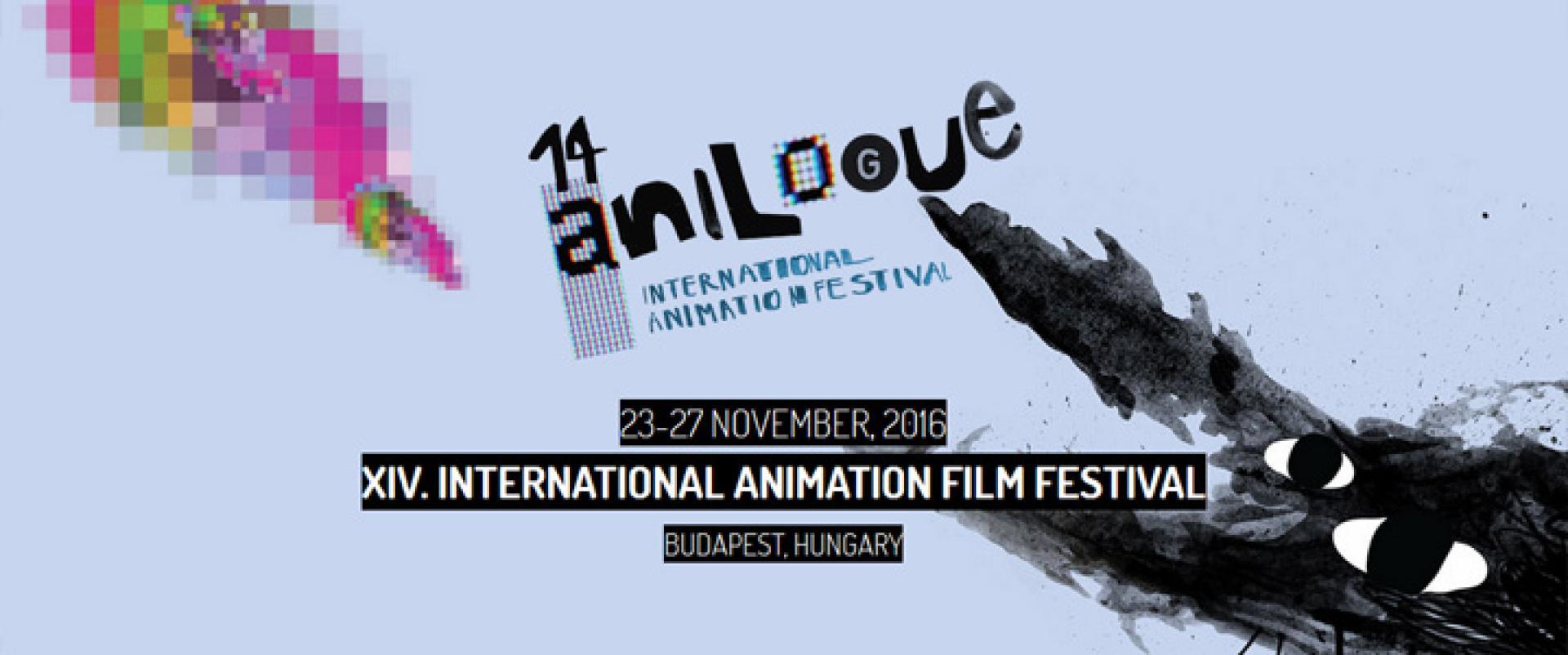 Animációs filmek a horror szerelmeseinek az Anilogue-on