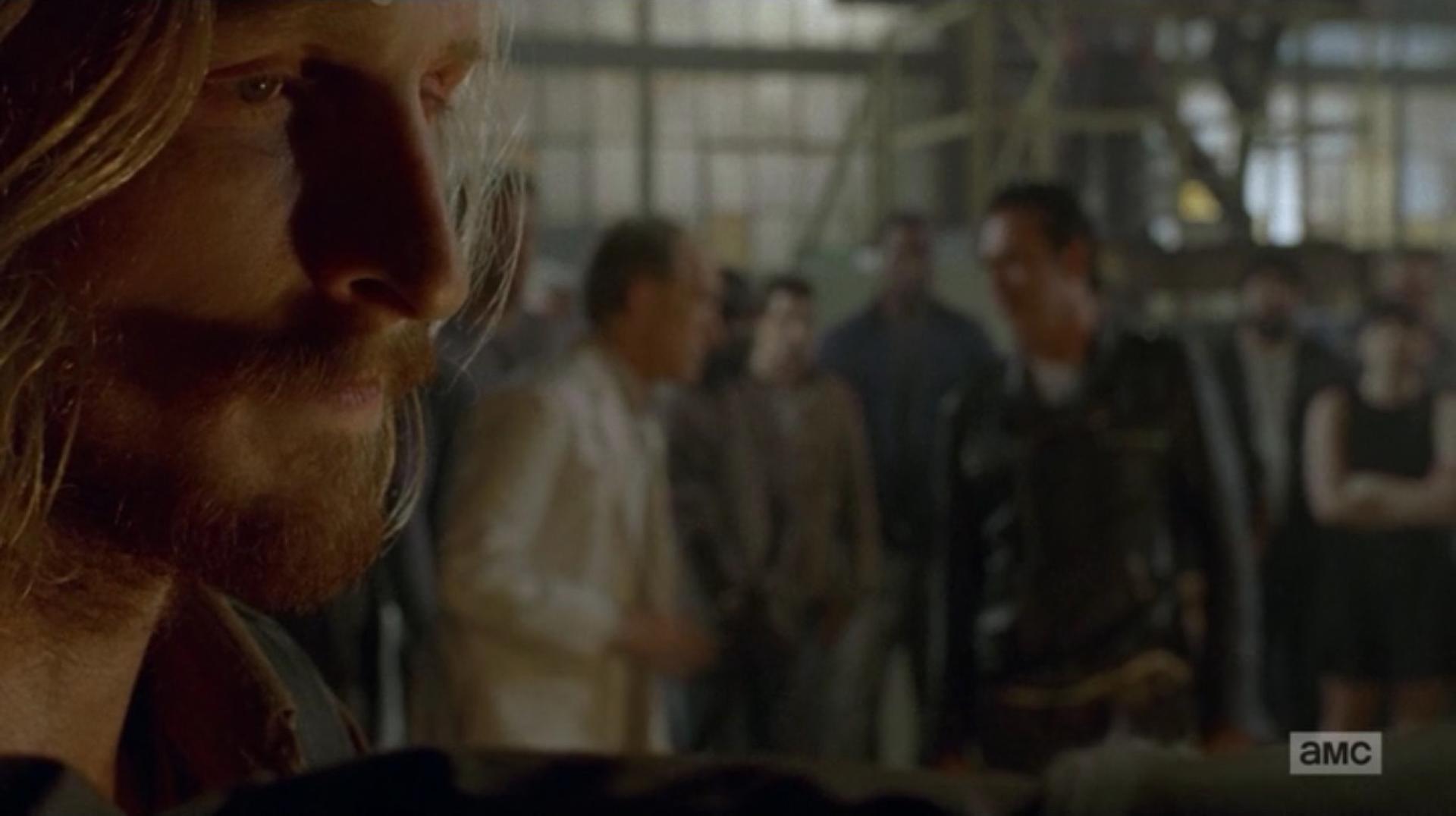 The Walking Dead 7x11 2. kép
