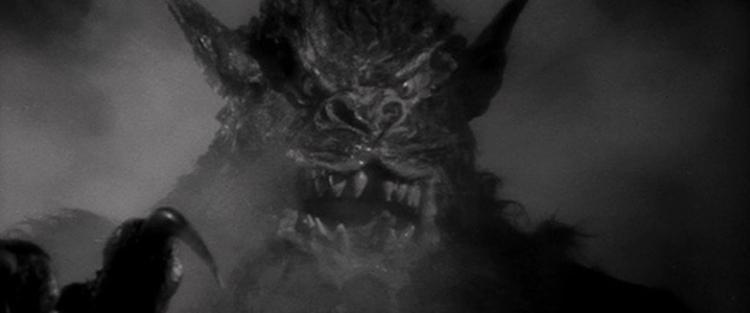 CreepyClassics V. - A démon éjszakája (1957) - CreepyClassics