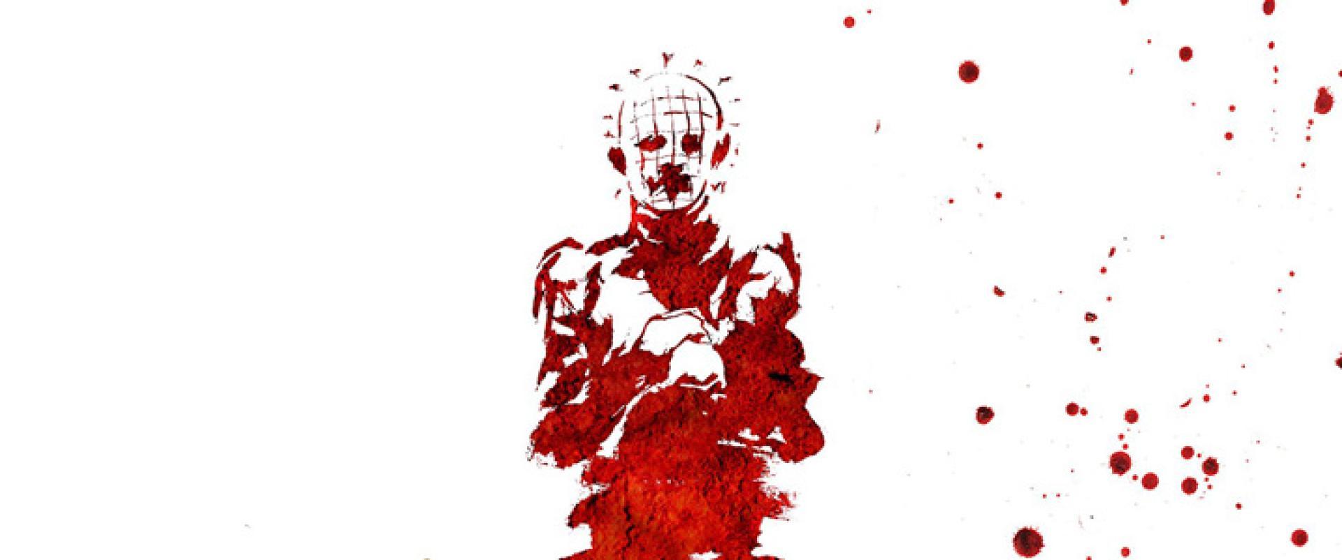 Clive Barker: The Scarlet Gospels - A vér evangéliuma (2015)