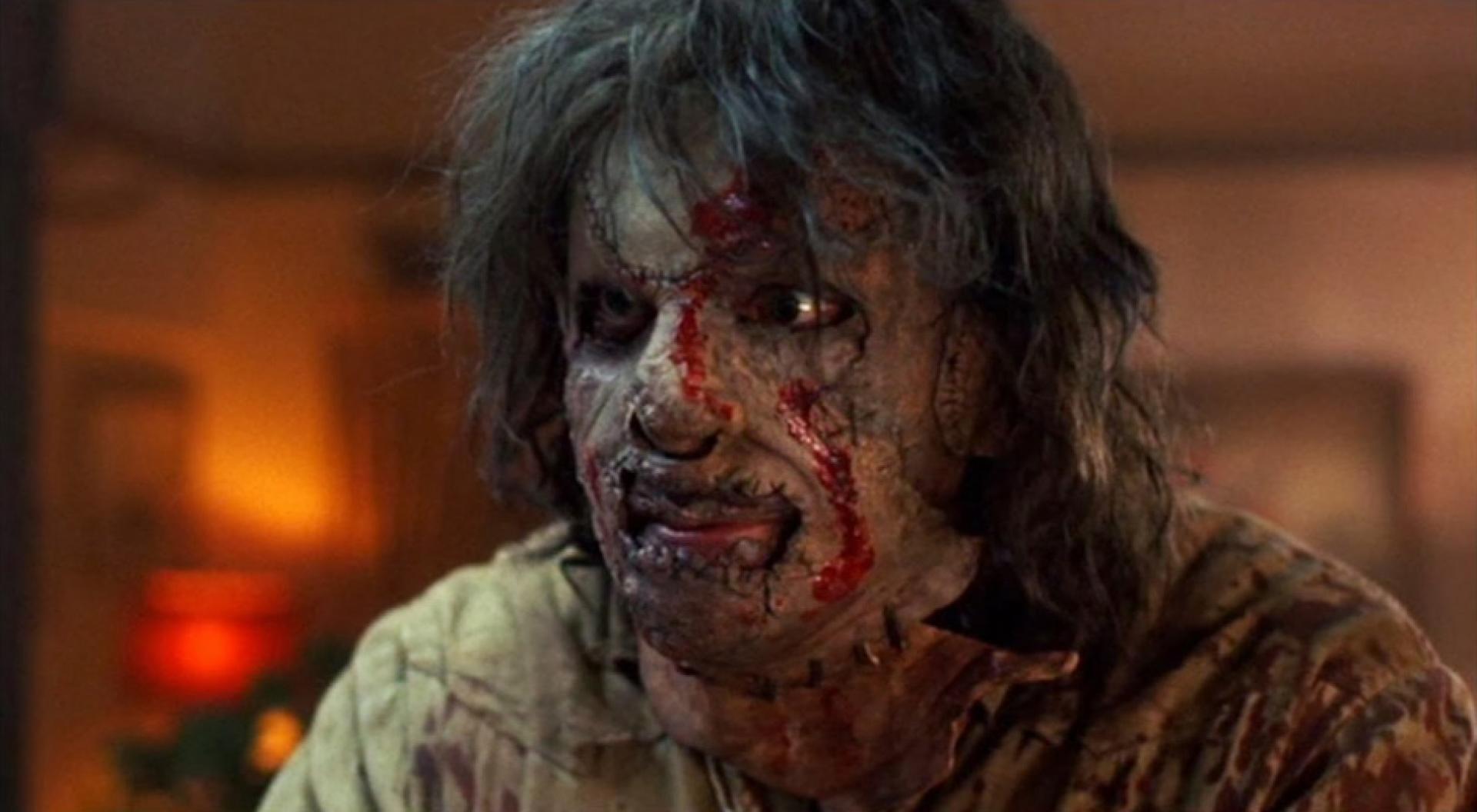 Leatherface: Texas Chainsaw Massacre III (1990) 1. kép