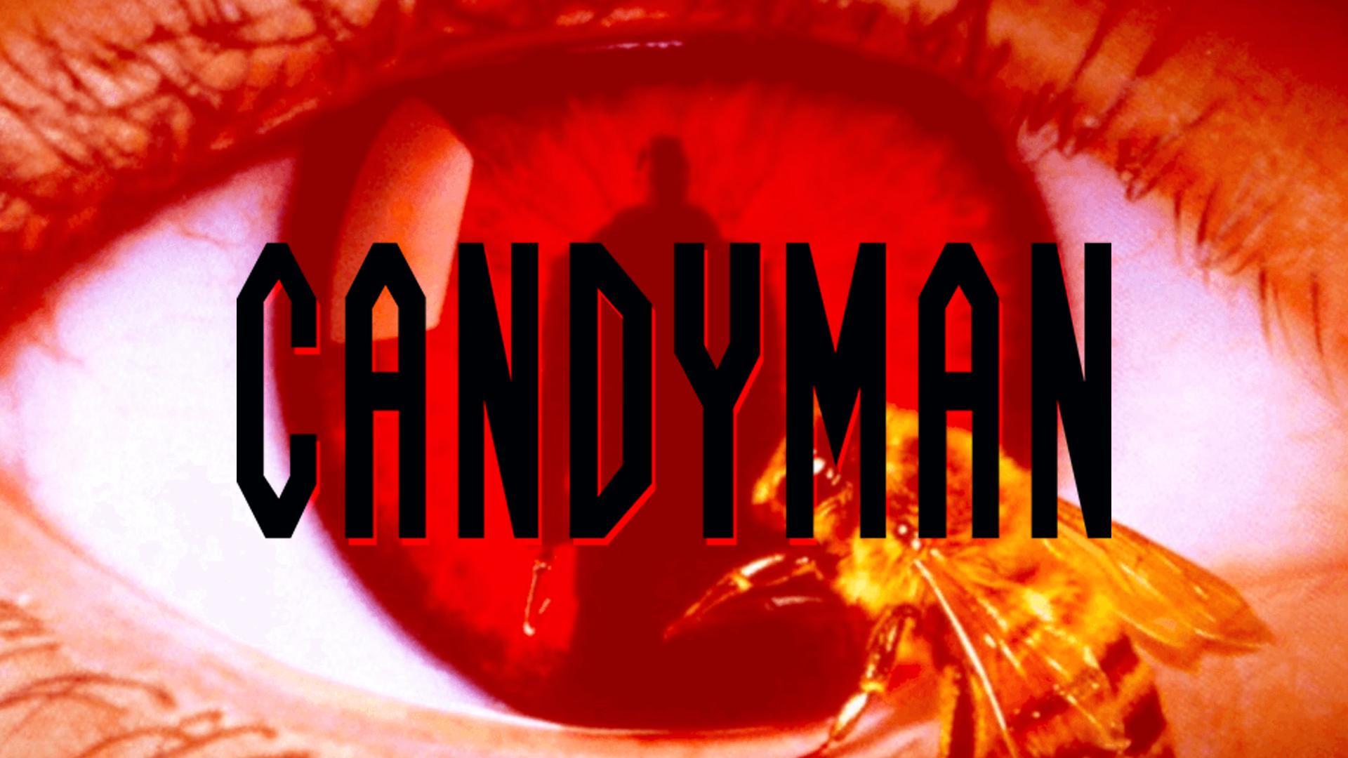 Candyman - Kampókéz (1992)