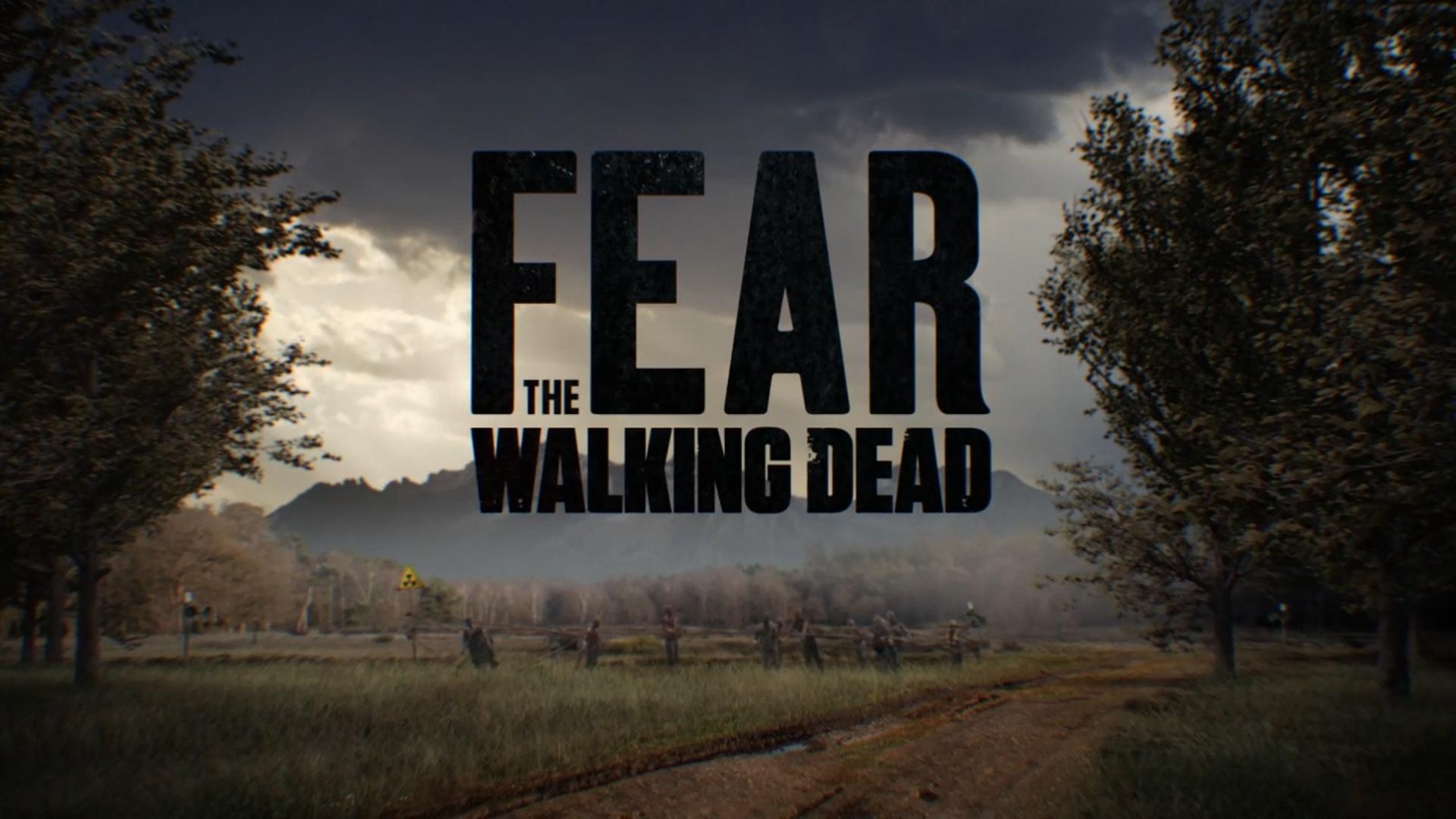 Fear the Walking Dead 5x06