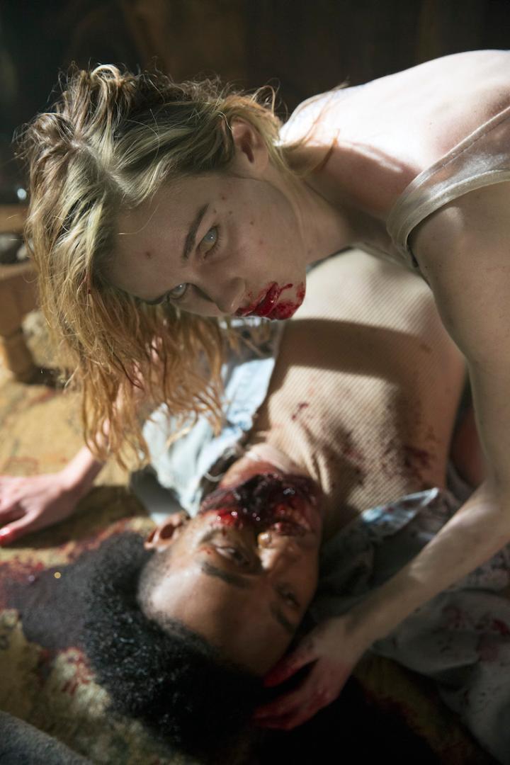 Fear the Walking Dead 3. kép