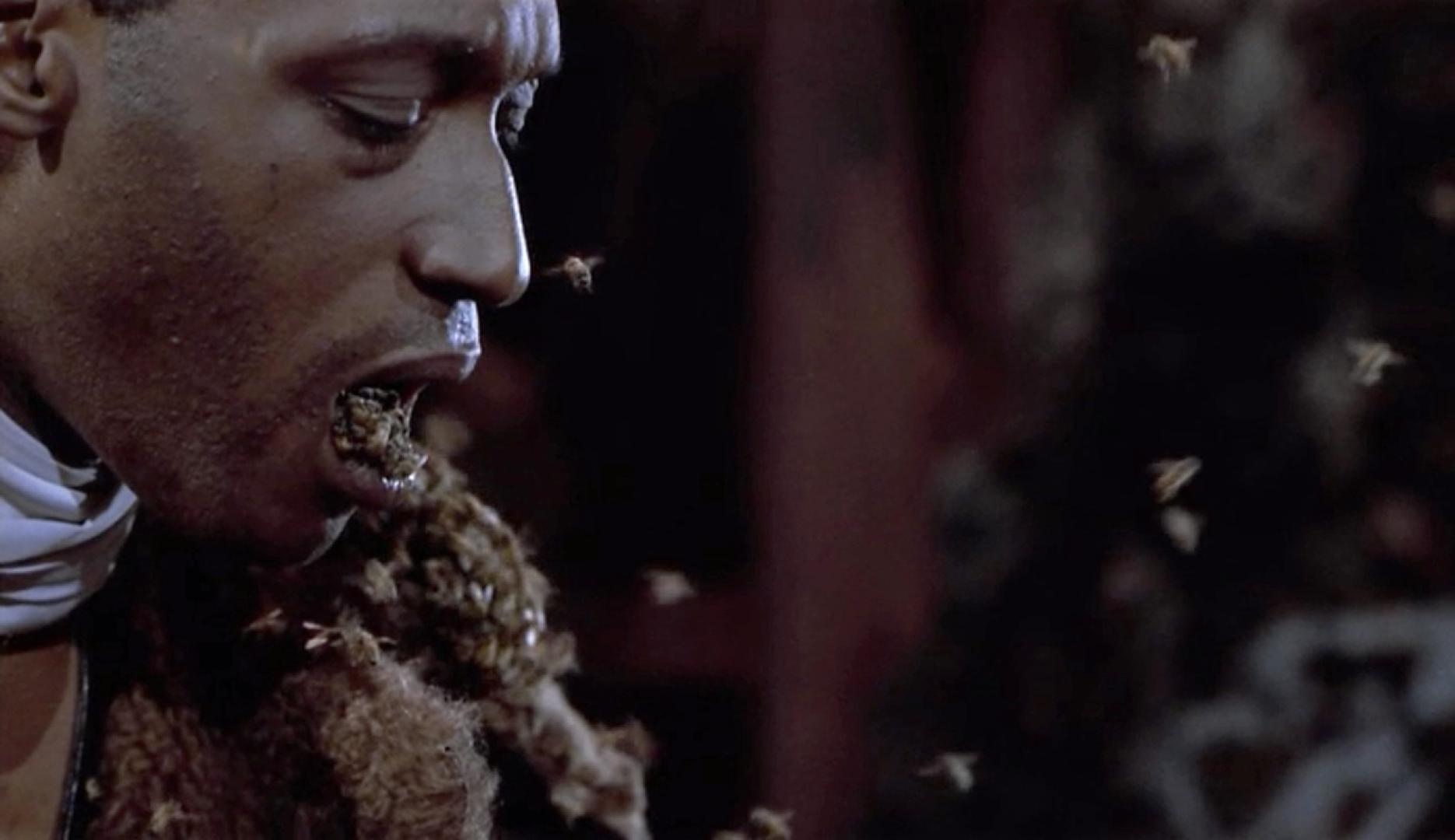 Kampókéz (1992)
