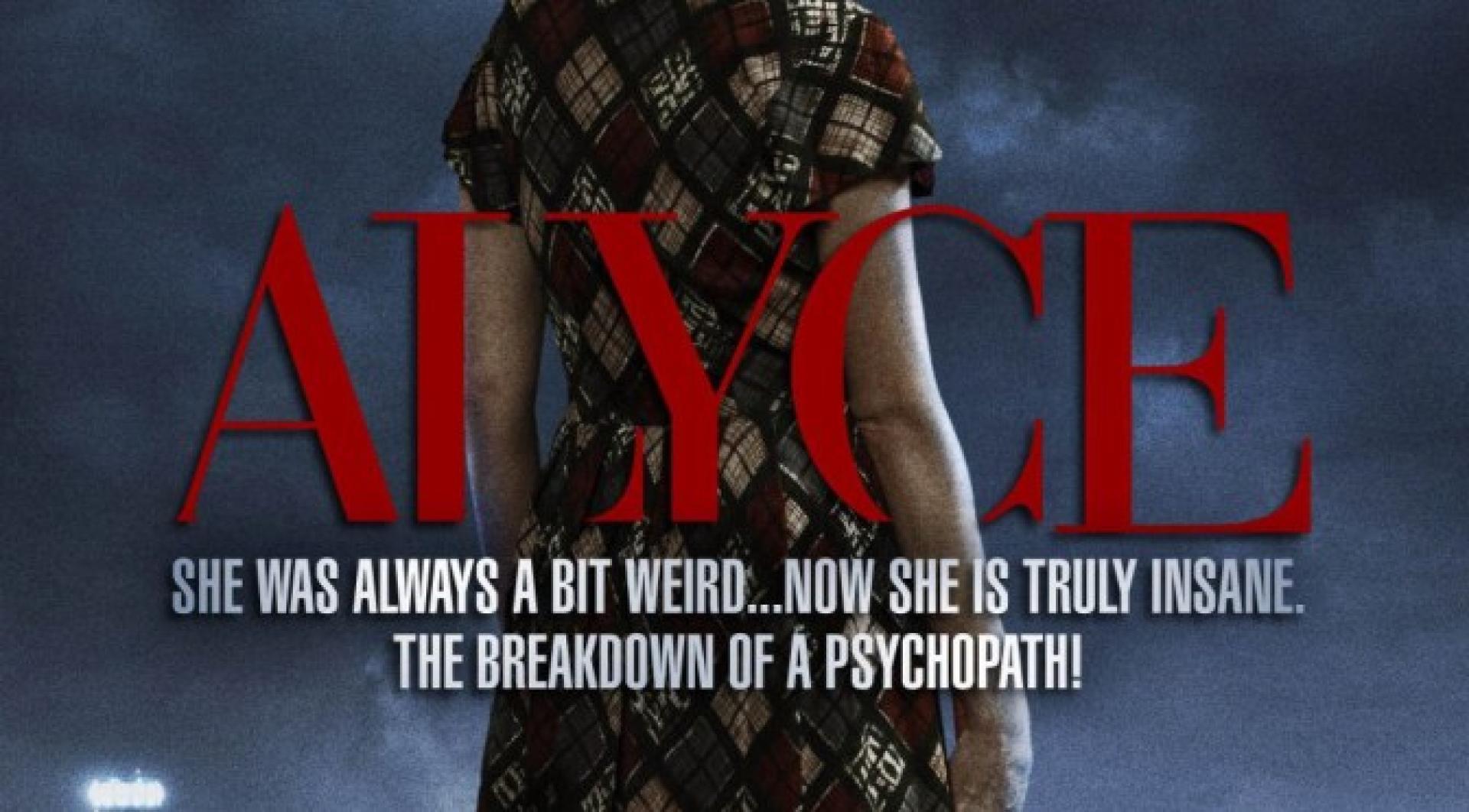 Alyce (2011)