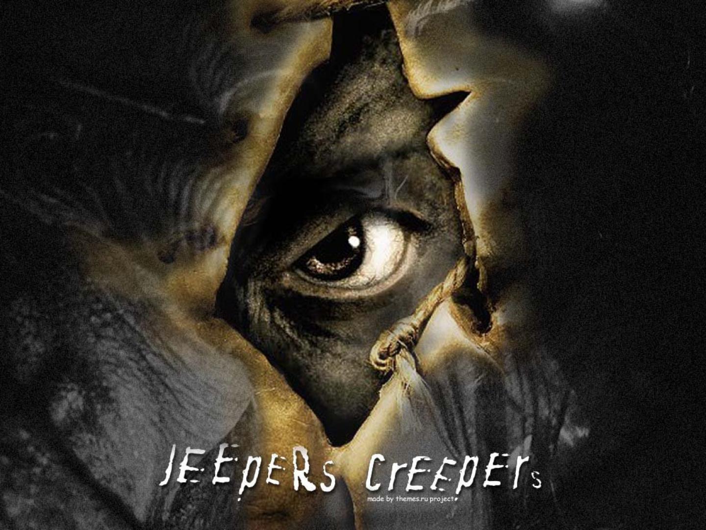 Jeepers Creepers 1-2 - Aki bújt, aki nem 1-2 (2001/2003)