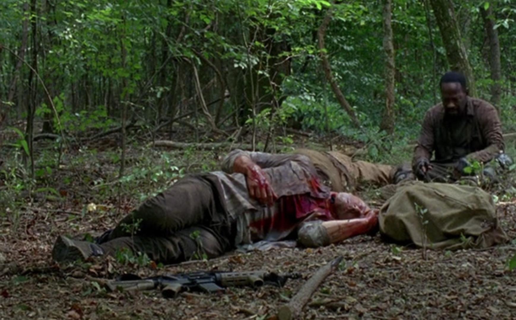 The Walking Dead 6x04 2. kép