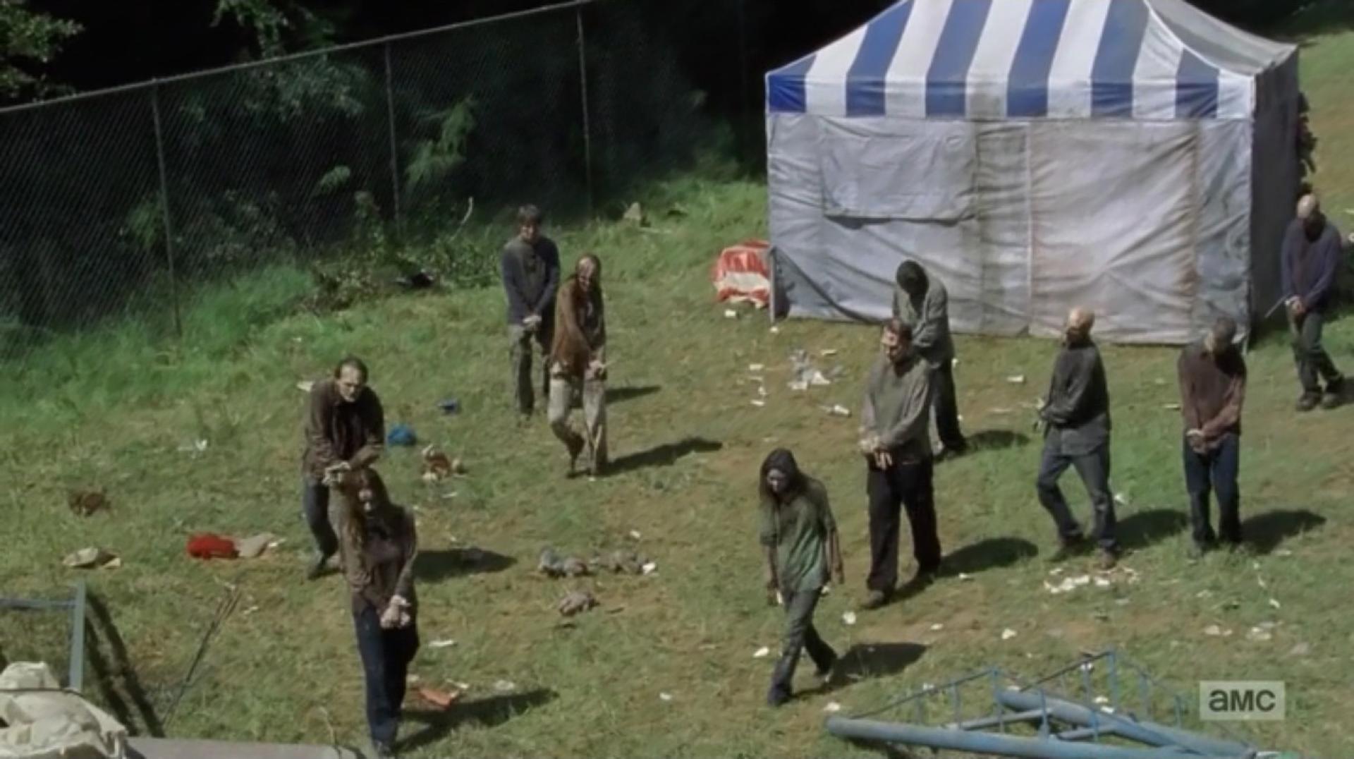 The Walking Dead 7x12 2. kép