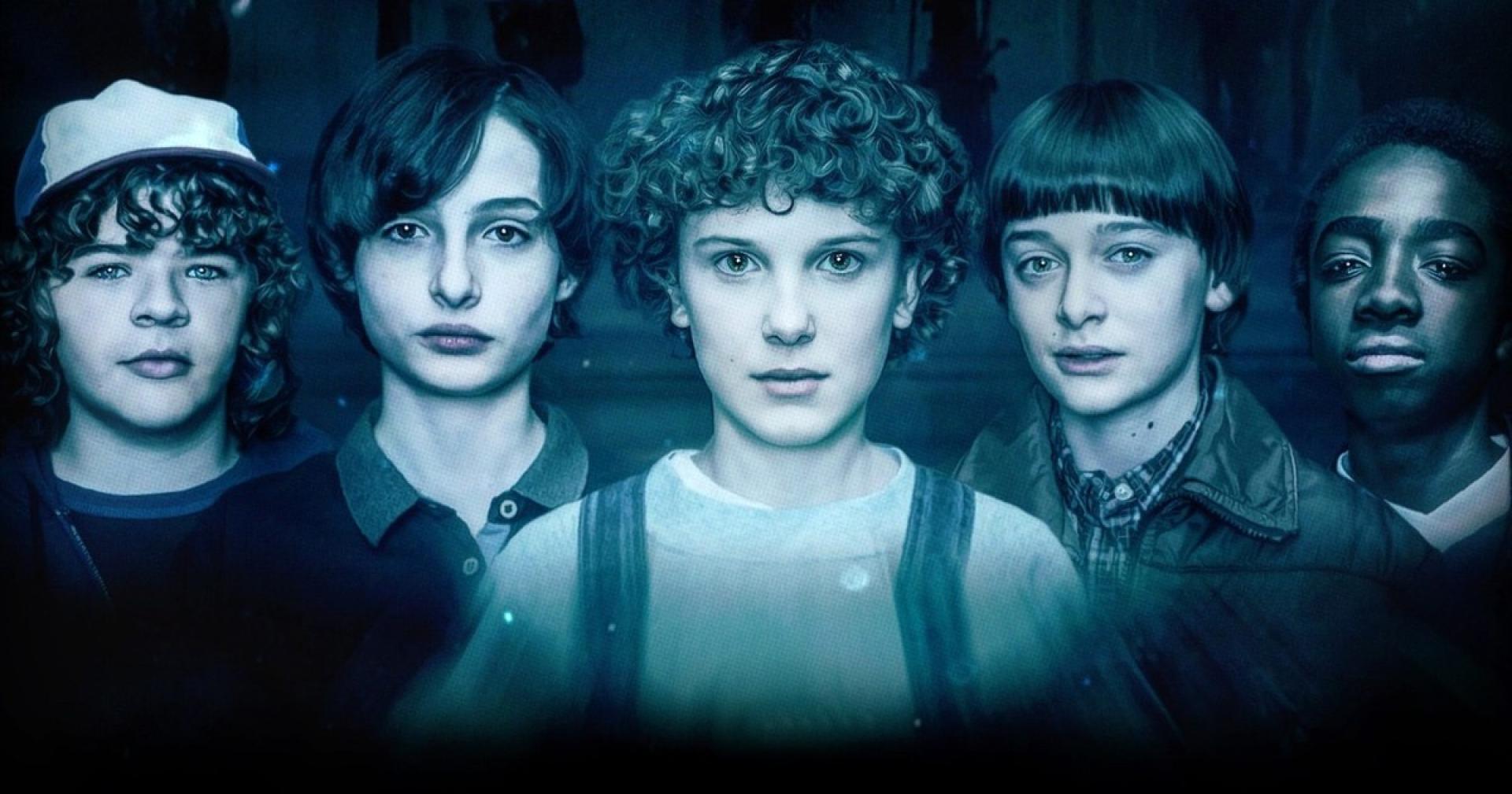 Új színészek csatlakoztak a Stranger Things harmadik évadához