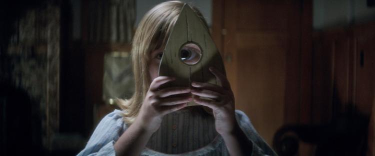 Ouija: Origin of Evil (2016) - Misztikus