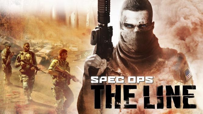 Spec Ops: The Line (2012) - Videójátékok