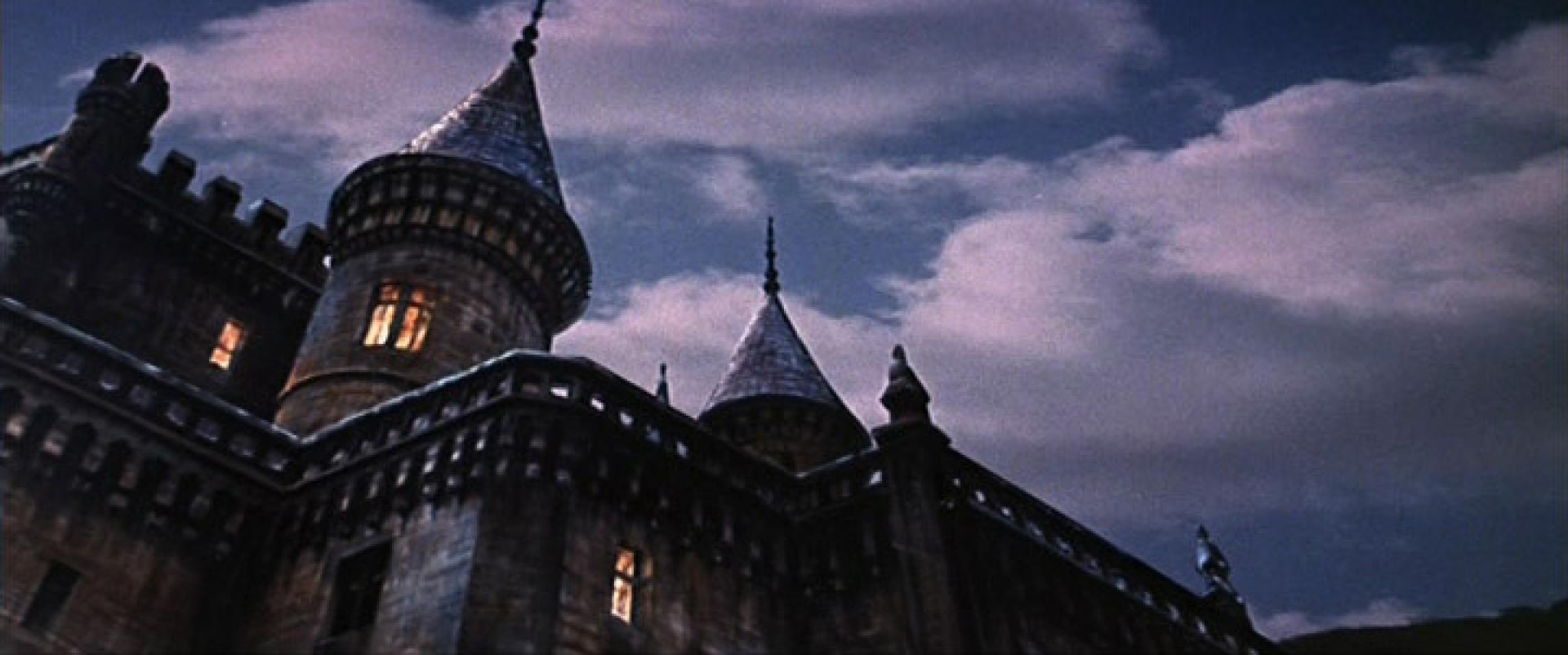 The Pit and the Pendulum - A kút és az inga (1961) 1. kép