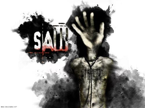 Saw V - Fűrész 5 (2008) - Gore-Trash