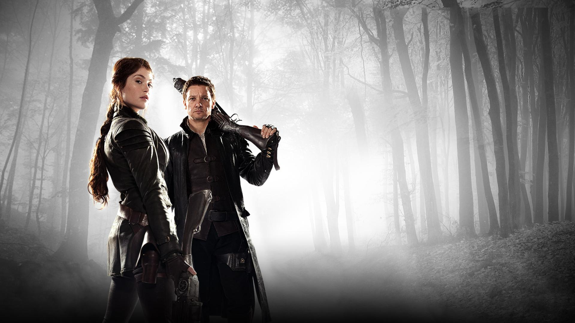 Hansel & Gretel: Witch Hunters - Boszorkányvadászok (2013)