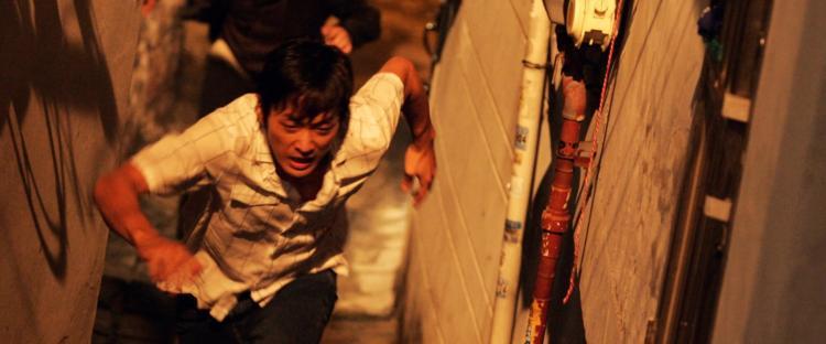 Ázsiai extrém 48. - Az üldöző (2008) - Ázsiai Extrém