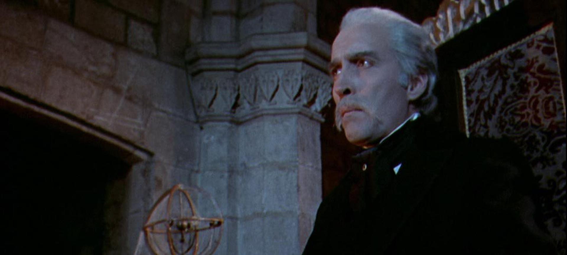 Nachts, wenn Dracula erwacht - Drakula gróf (1970) 2. kép