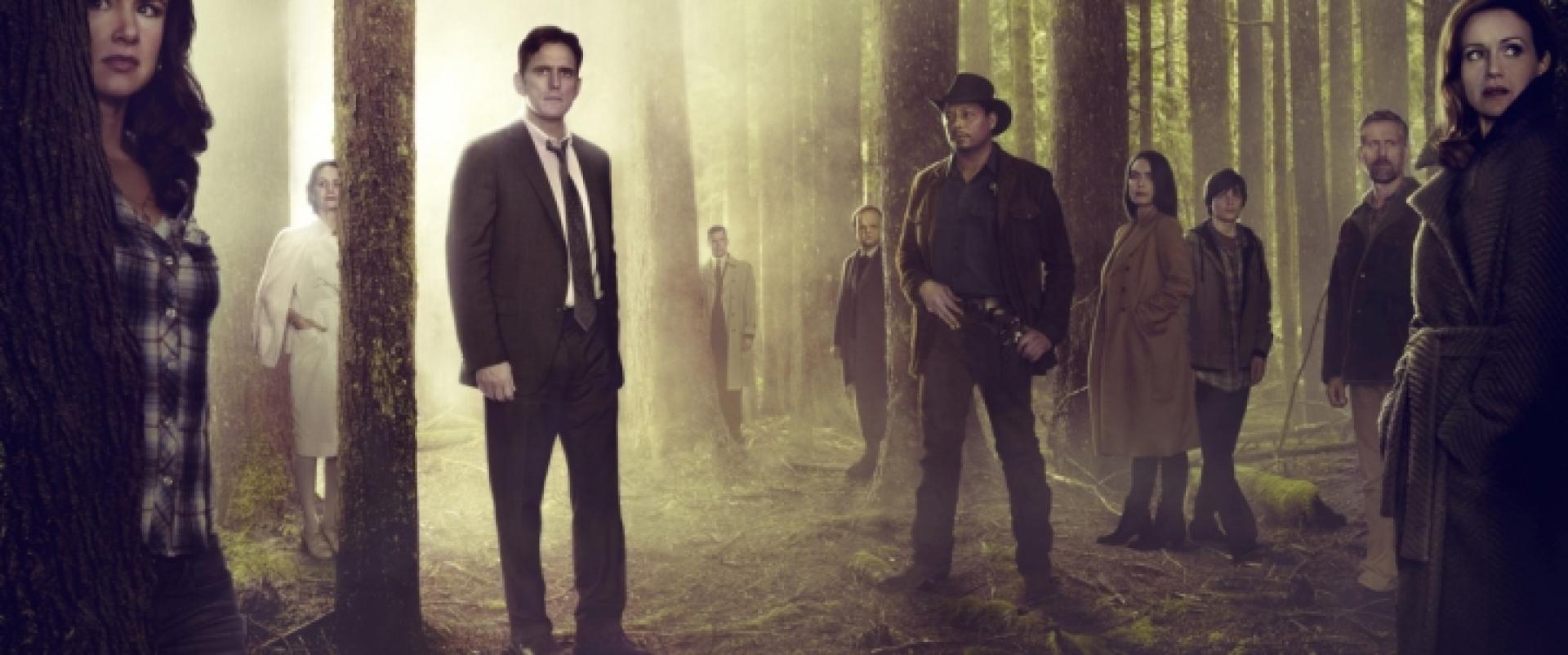 Wayward Pines: új szereplő a 2. évadban