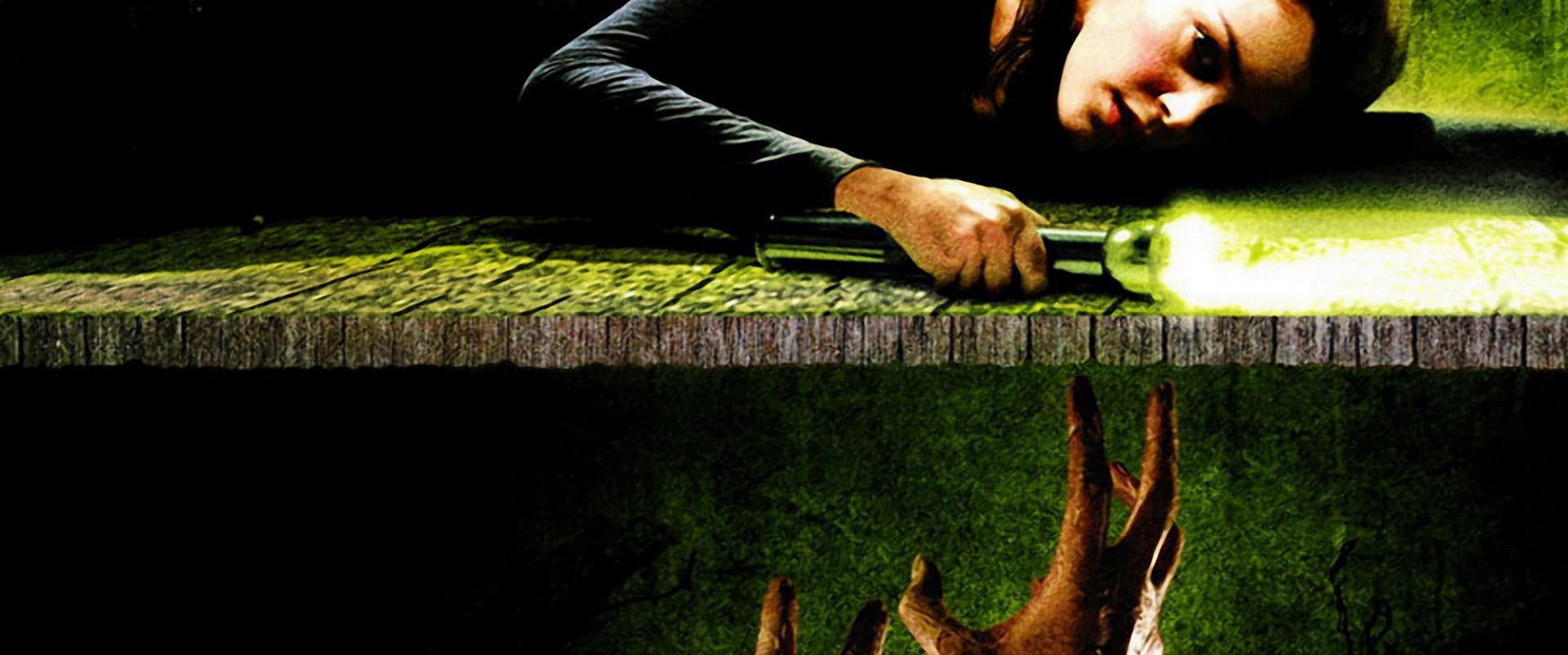 Beneath - Sötét titkok (2007)