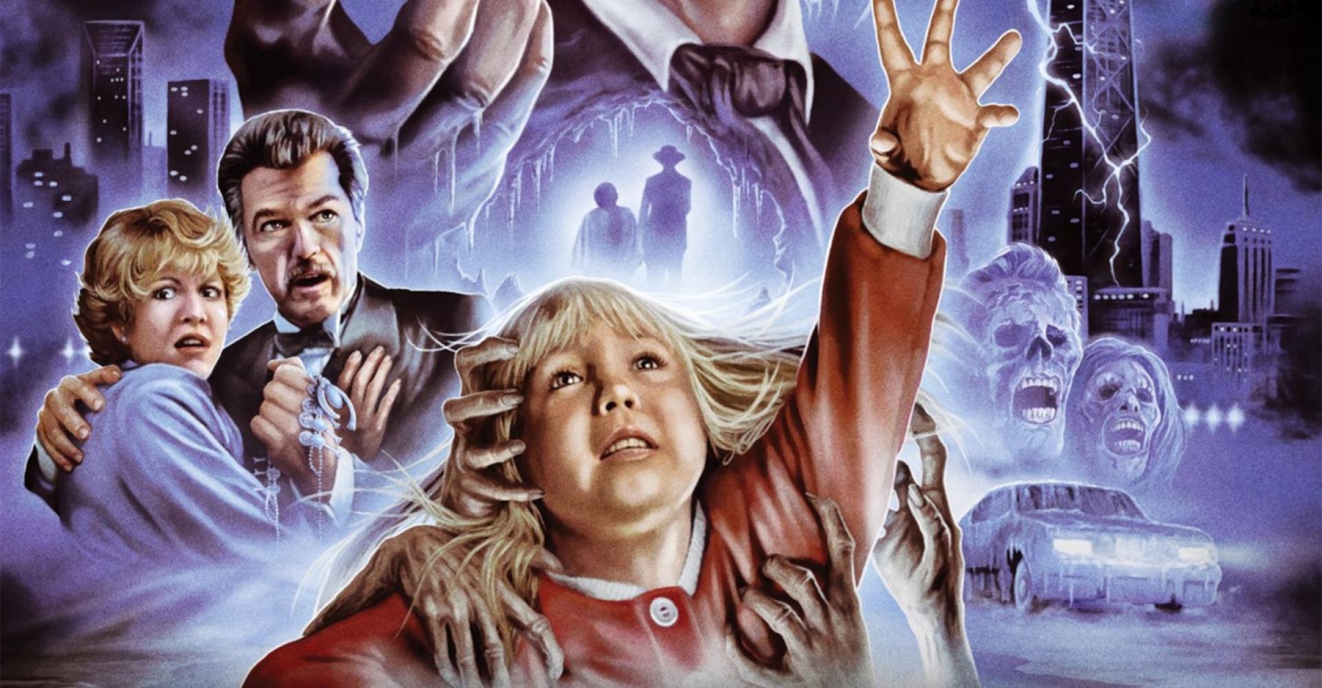 Poltergeist III. - Kopogó szellem 3. (1988)