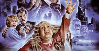 Poltergeist III. - Kopogó szellem 3. (1988) - Démonos