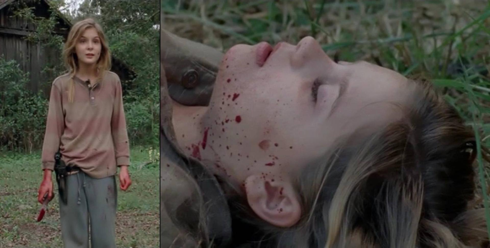 The Walking Dead 11. kötet 12. kép