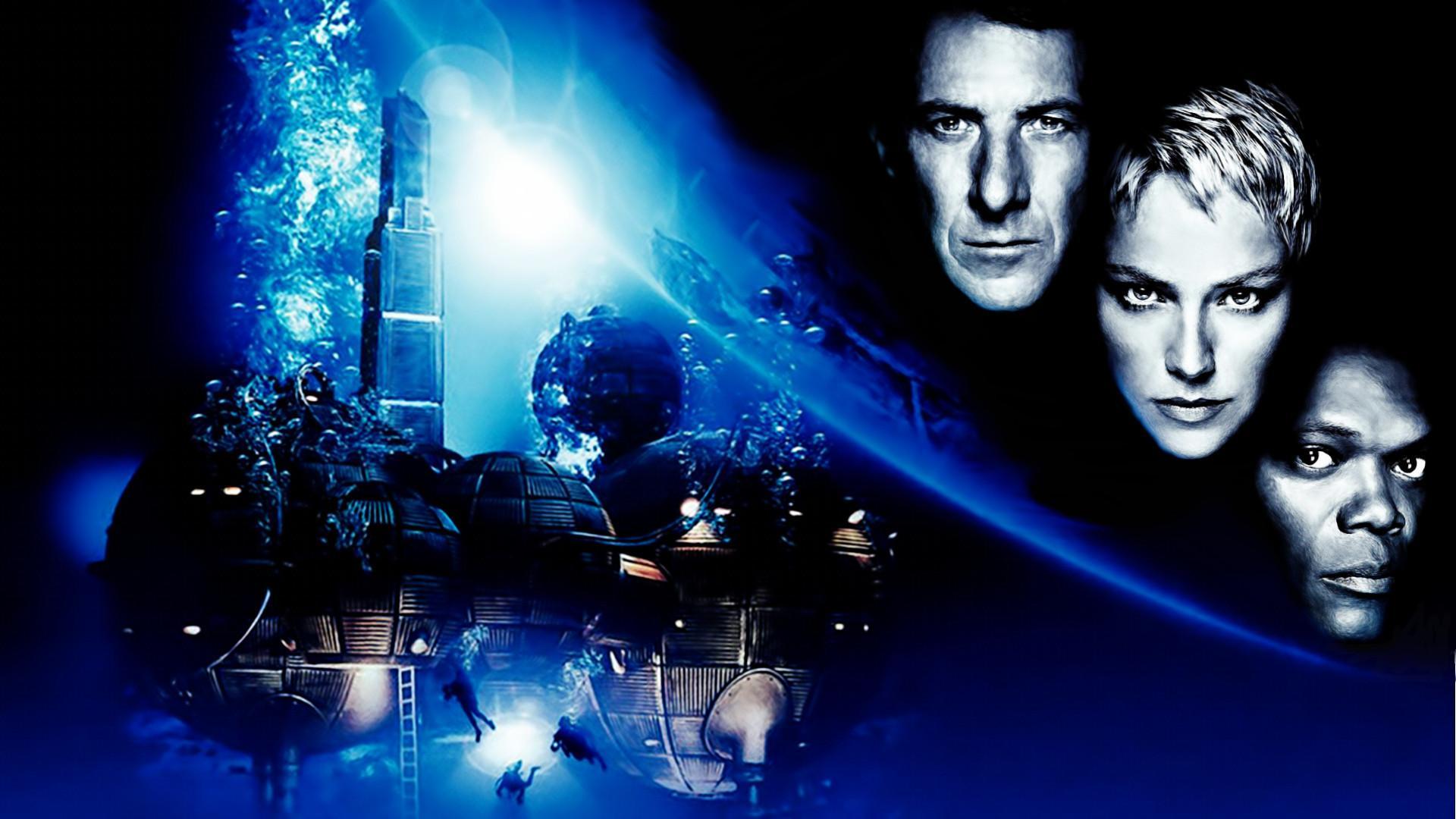 Sphere - A gömb (1998)
