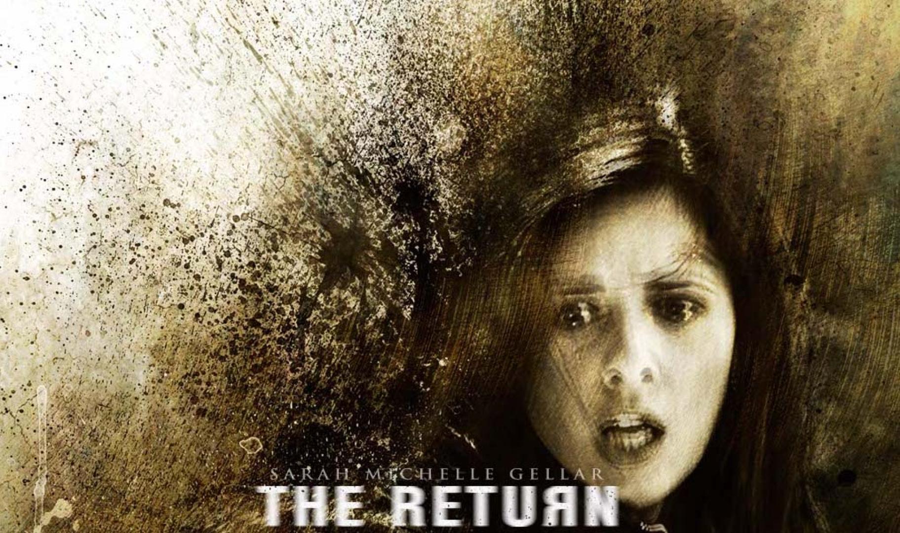 The Return / Kínzó látomás (2006)