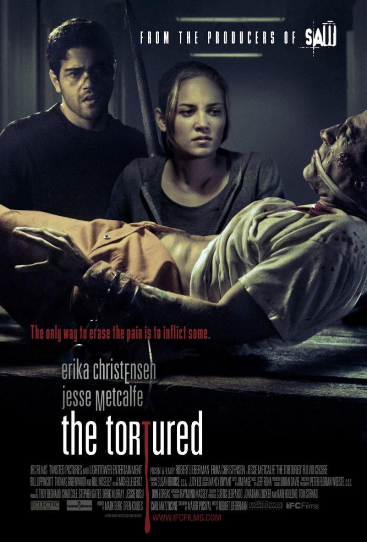 The Tortured - A megkínzott (2010) 6. kép