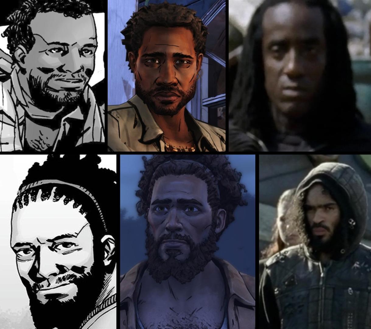 The Walking Dead 7x10 6. kép
