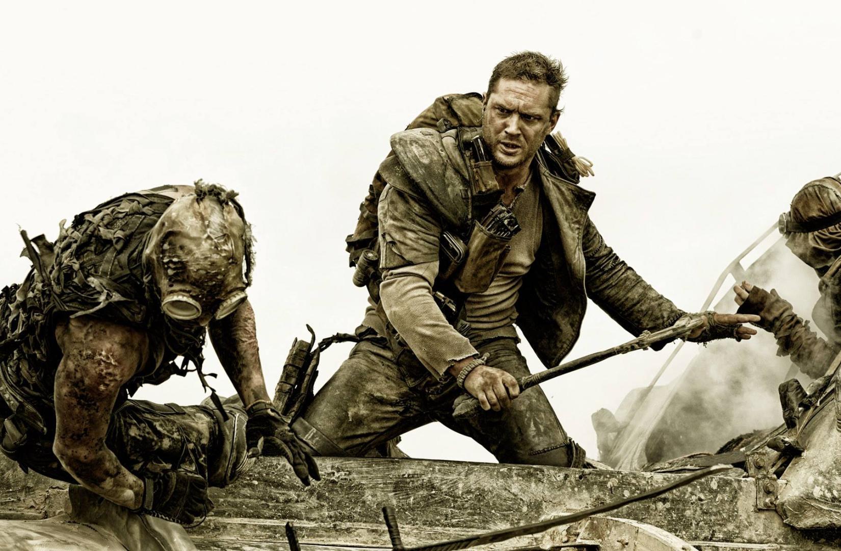 Mad Max 5. kép