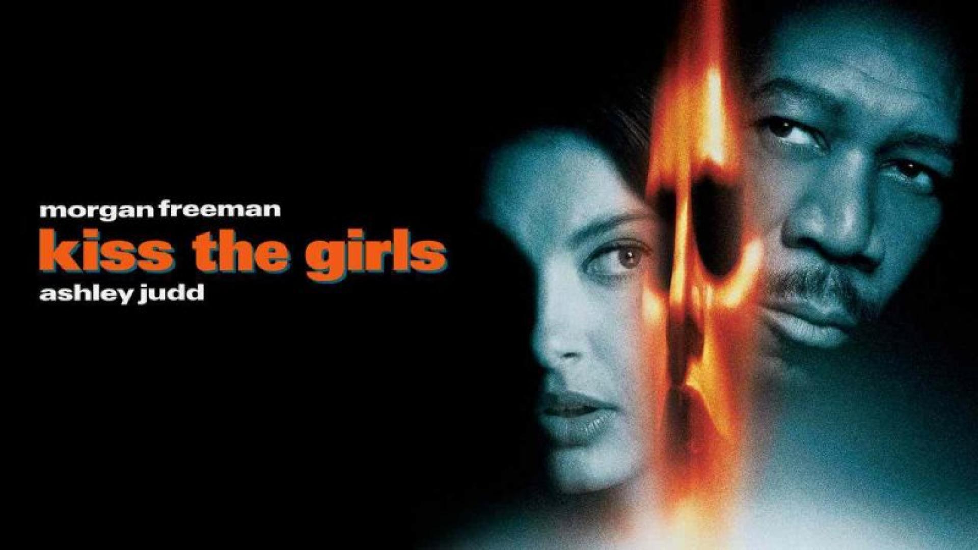 Kiss the Girls - A gyűjtő (1997)