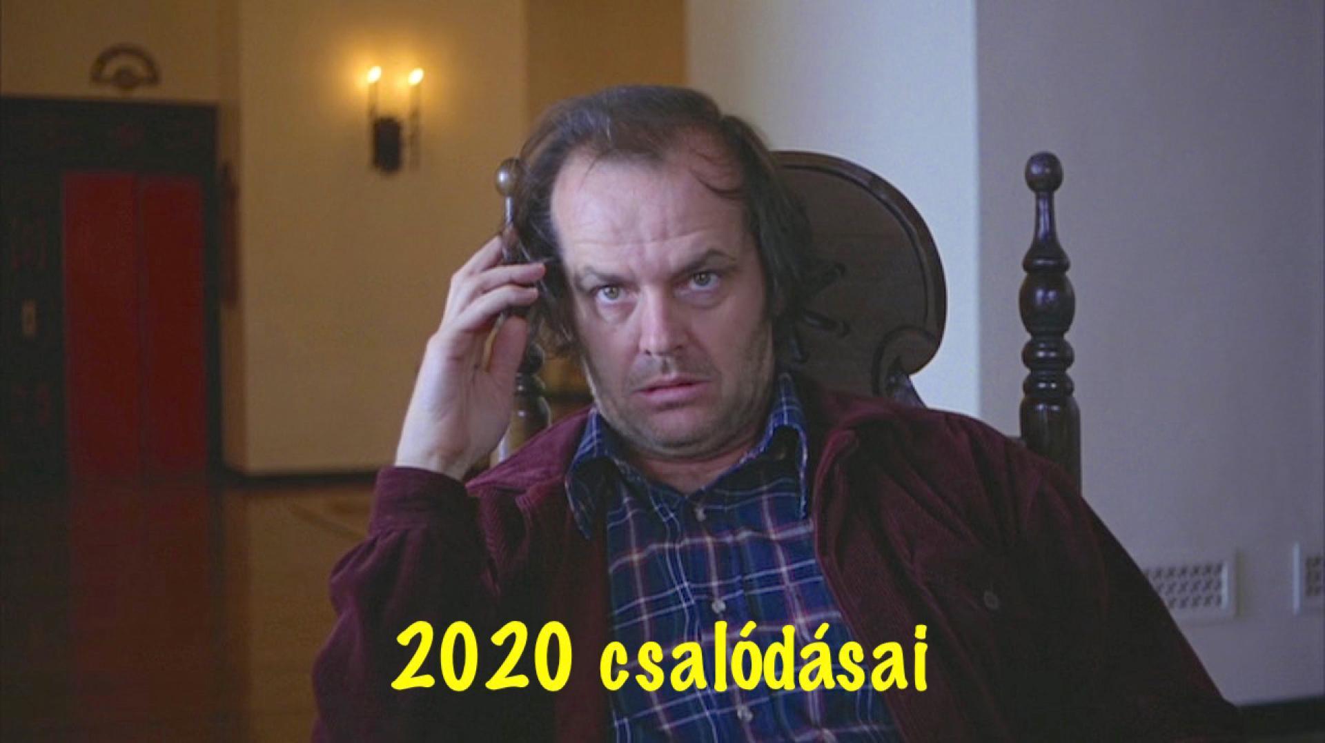2020 csalódásai
