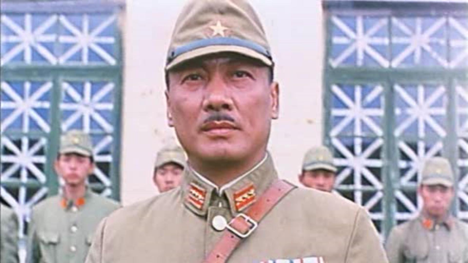 Man Behind The Sun 3 – A Narrow Escape /Maruta 3 - Destroy All Evidence / Hei Tai Yang 731 Si Wang Lie Che (1994)