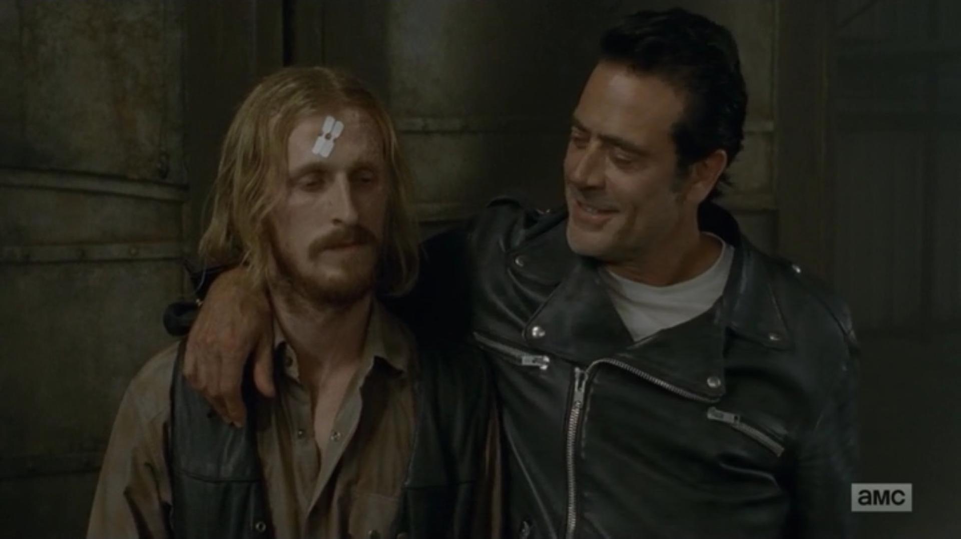 The Walking Dead 7x11 4. kép