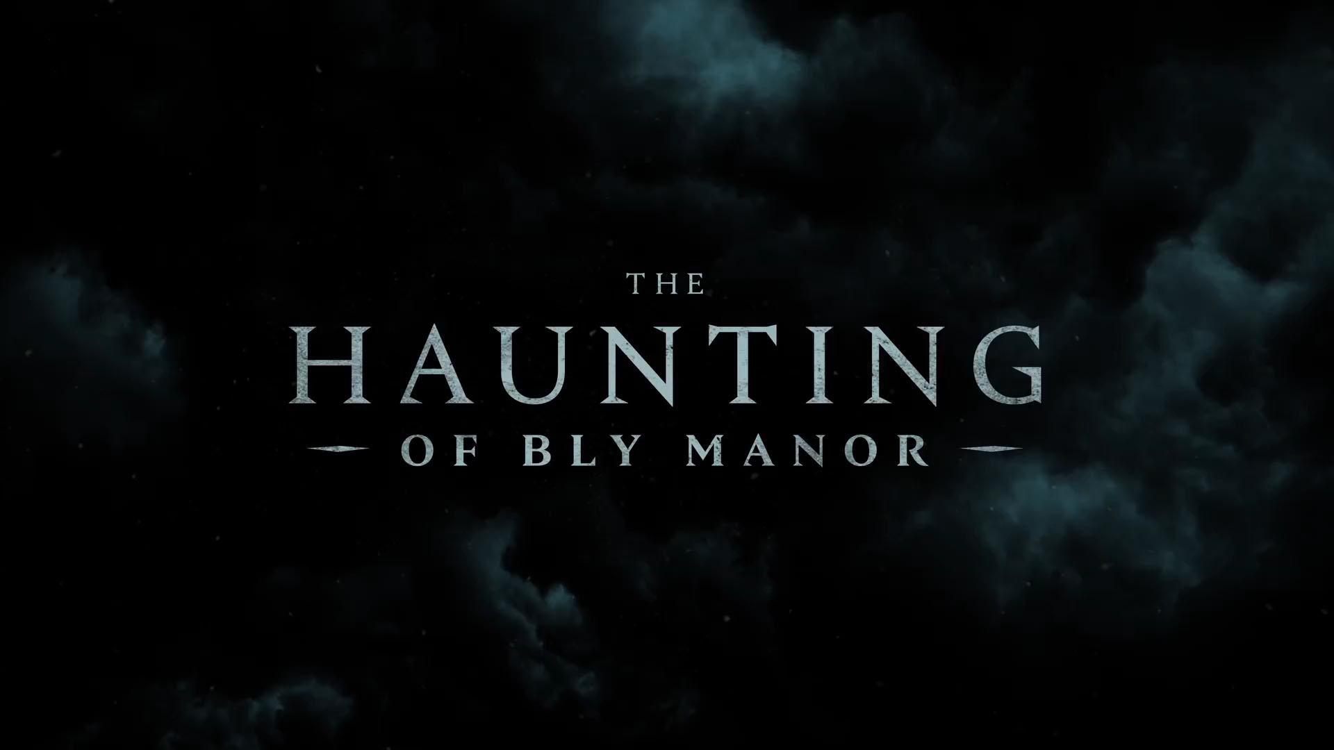 The Haunting of Bly Manor előzetes érkezett