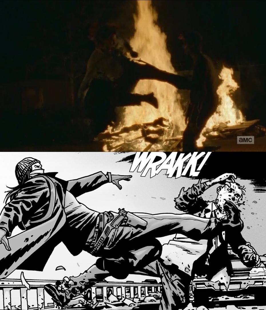 The Walking Dead 7x05 4. kép