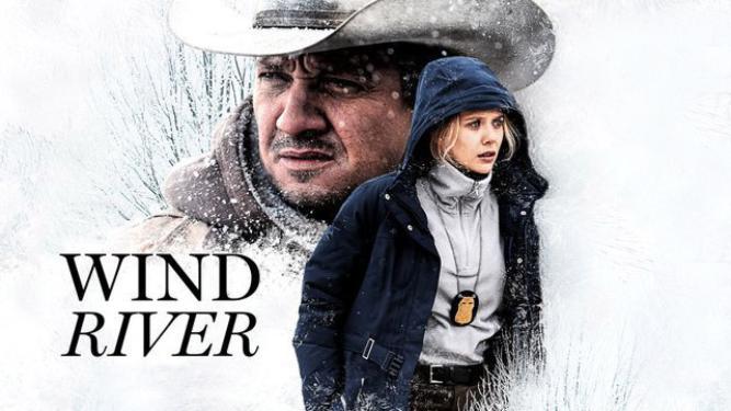 Wind River - Gyilkos nyomon (2017) - Thriller