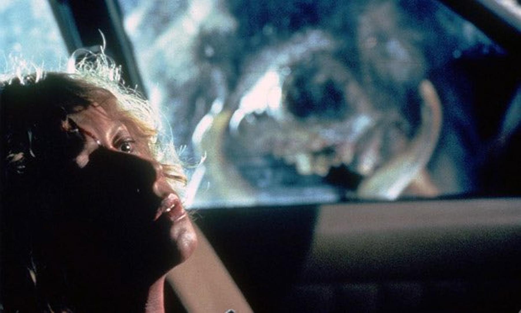 Ausztrál extrém III. - Razorback (1984) 2.kép