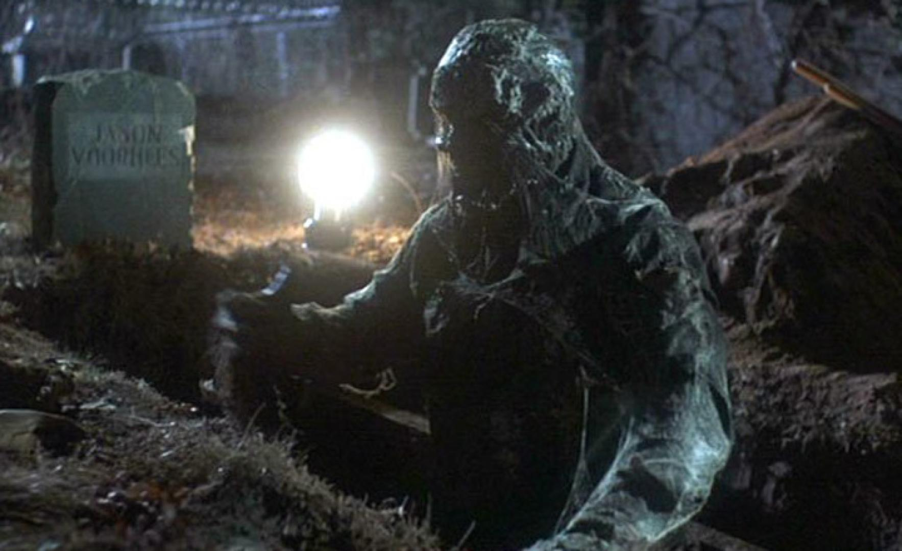 Péntek 13. - VI. rész: Jason él (1986) 1. kép
