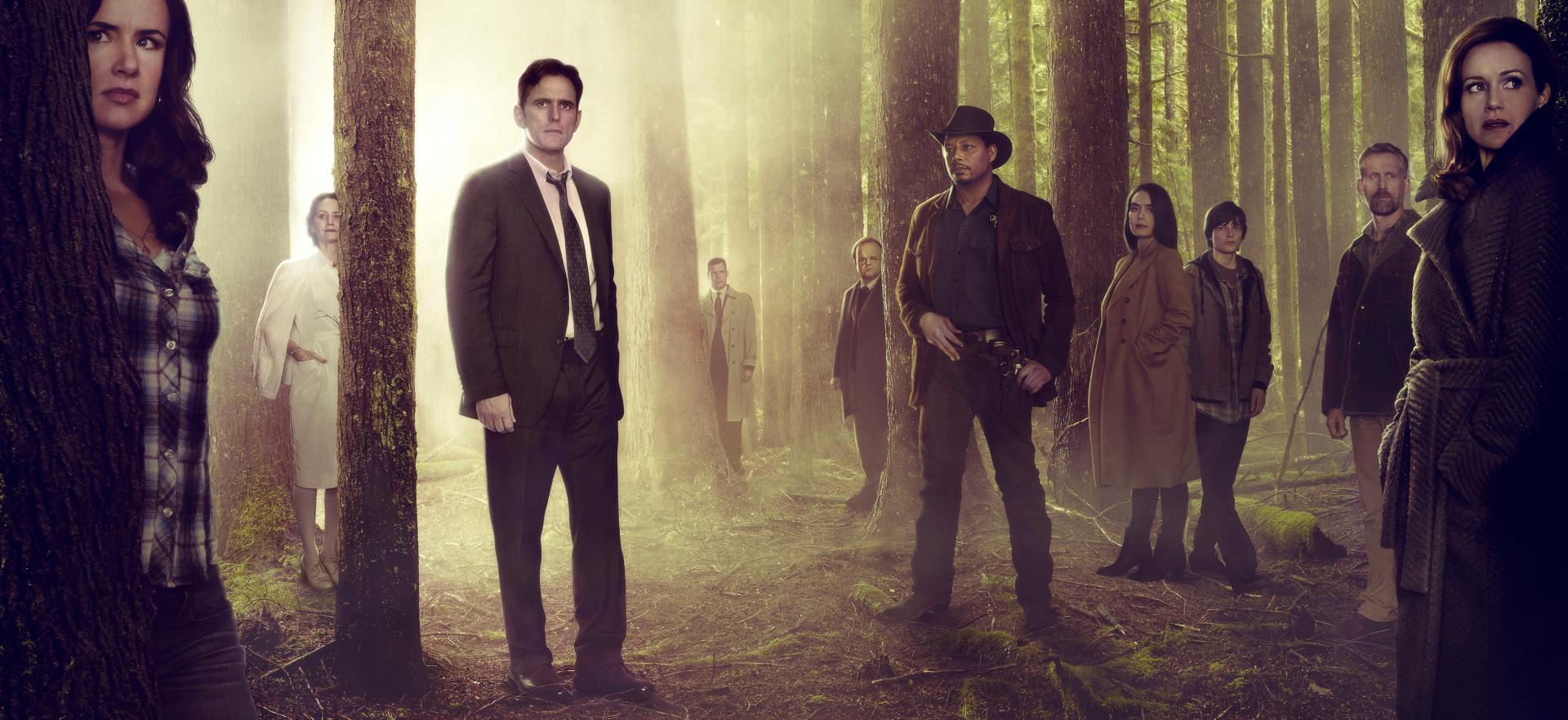 Wayward Pines S01E09