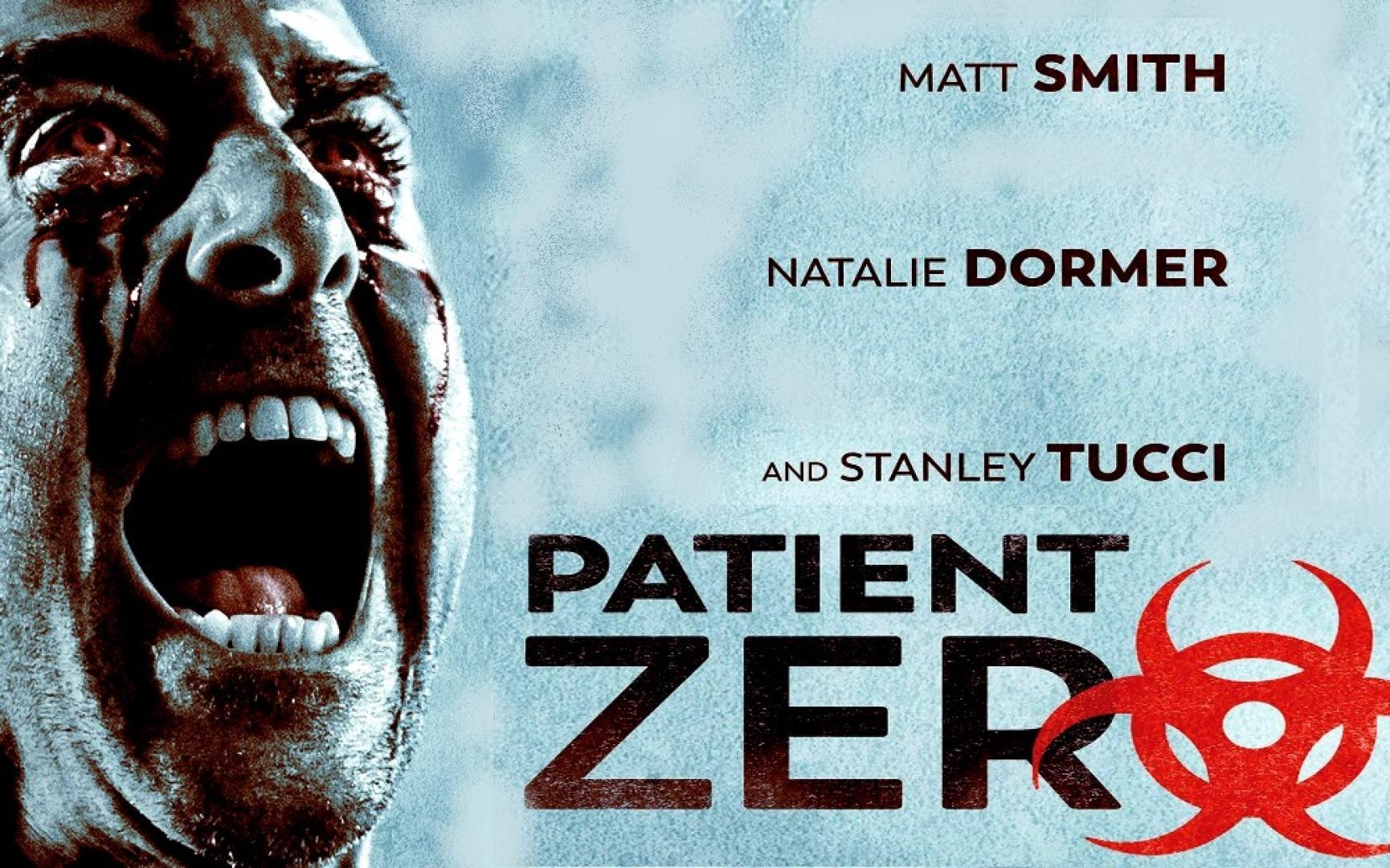 Patient Zero – Zéró páciens (2018)