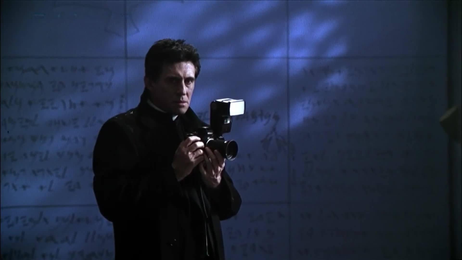 Stigmata (1999) 2. kép