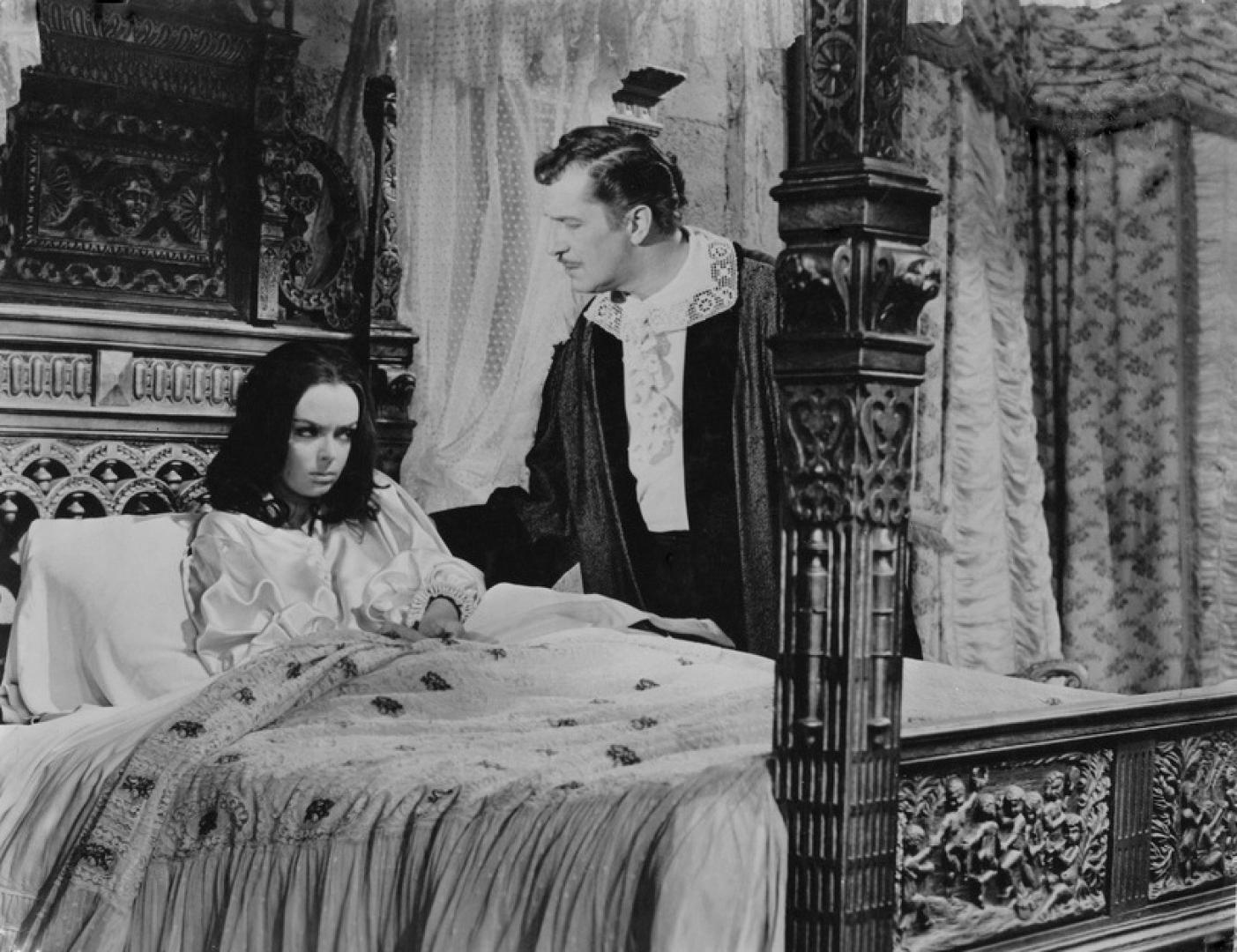 The Pit and the Pendulum - A kút és az inga (1961) 2. kép
