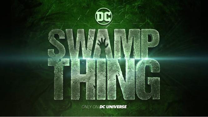 Sorozatot kap a Swamp Thing - Hírzóna