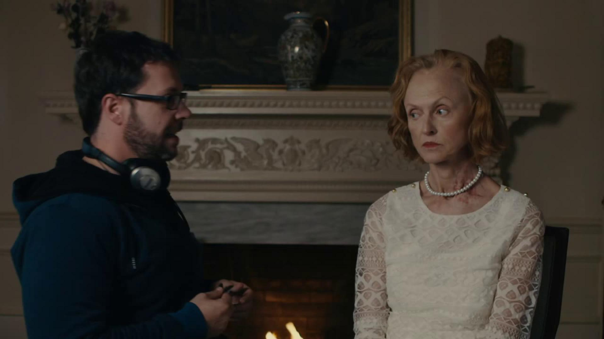 The Taking of Deborah Logan - Ördögűzés: Deborah Logan története (2014)