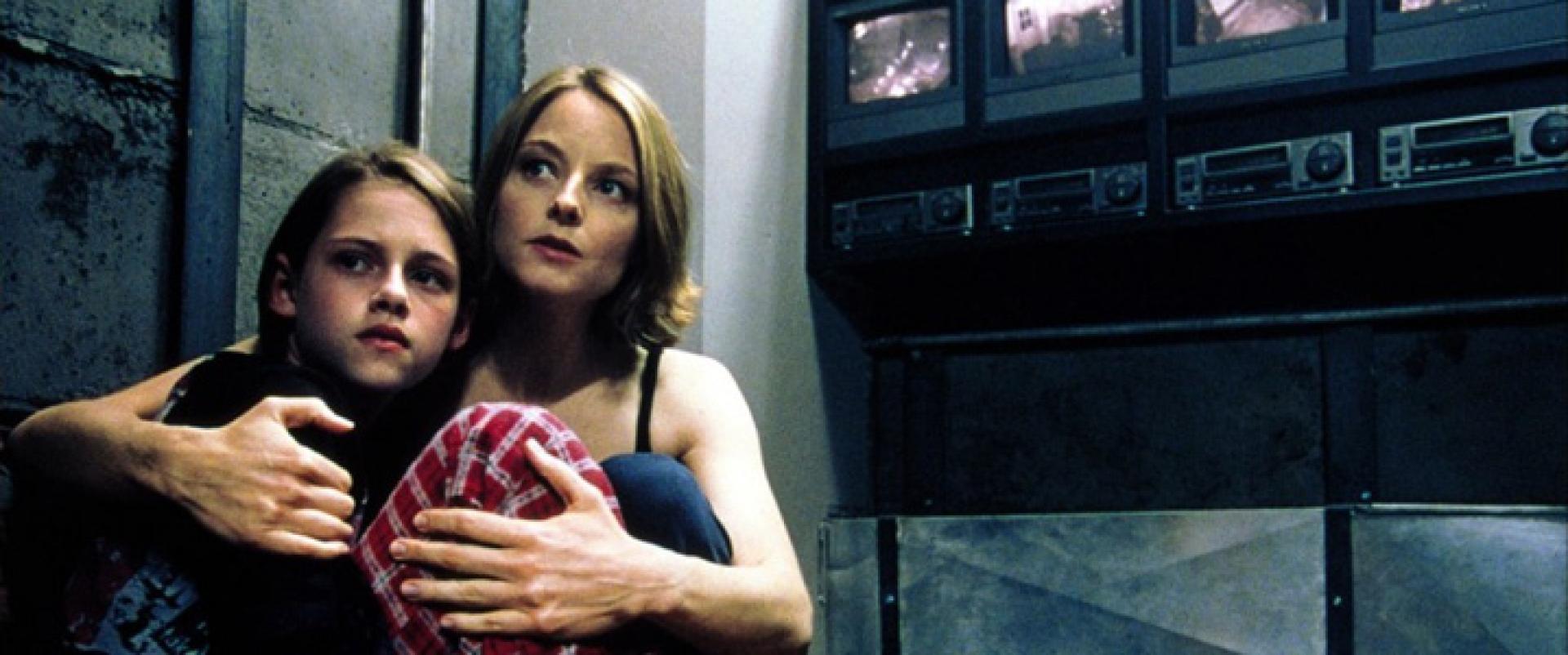 Panic Room - Pánikszoba (2002)