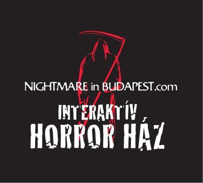Nightmare in Budapest - Kiemelt partnereink